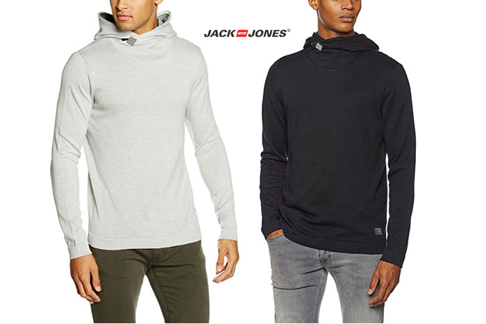 donded comprar sudadera jack jones jcocross barata chollos amazon blog de ofertas bdo