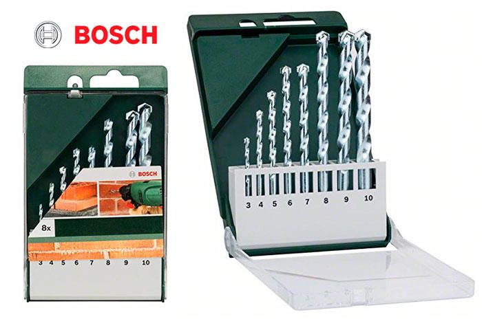 juego brocas piedra bosch baratas chollos amazon blog de ofertas bdo