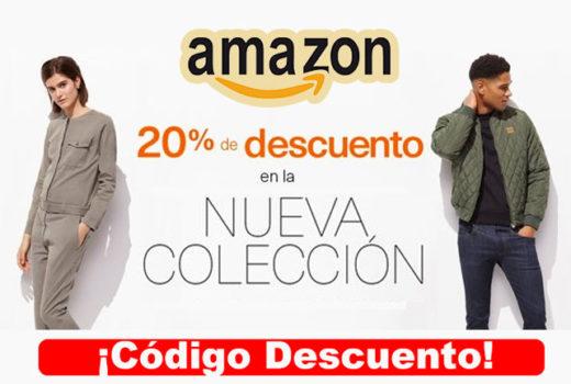 novedades17 codigo descuento amazon moda nueva coleccion chollos rebajas blog de ofertas bdo