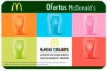 Ofertas McDonalds Abril 2017 + Código ORO ¡Todos los Descuentos!
