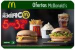 Ofertas McDonalds Marzo 2017 + Código ORO ¡Todos los Descuentos!