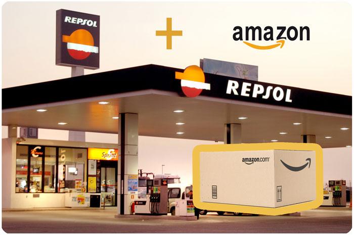 recoger paquetes amazon en gasolineras repsol chollos amazon blog de ofertas bdo noticia alianza