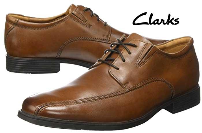 zapatos clarks tilden walk baratos chollos amazon blog de ofertas bdo