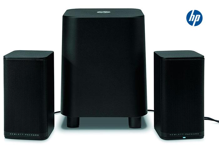 Altavoces HP S7000 baratos ofertas descuentos chollos blog de ofertas bdo