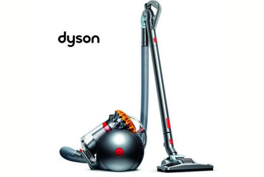 Aspirador Dyson Big Ball Multifloor Plus barato oferta descuento chollo blog de ofertas bdo