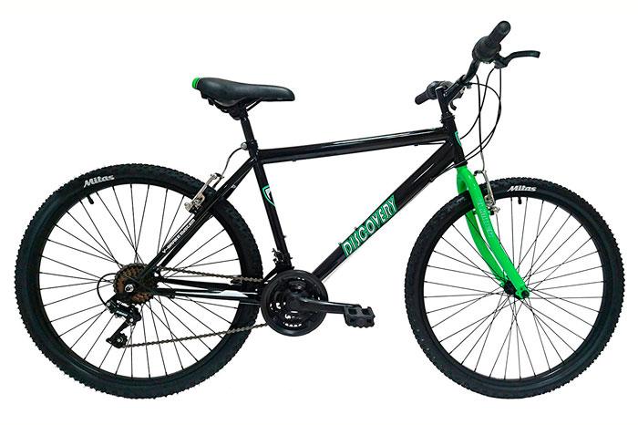 Bicicleta de montaña Discovery DP069 barata oferta descuento chollo blog de ofertas bdo