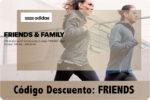 Promoción Friends & Family Adidas 25% Descuento Adicional ¡Sólo Hoy!
