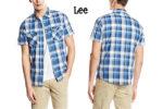 ¡Chollo! Camisa Lee Western barata 27€ -45% Descuento
