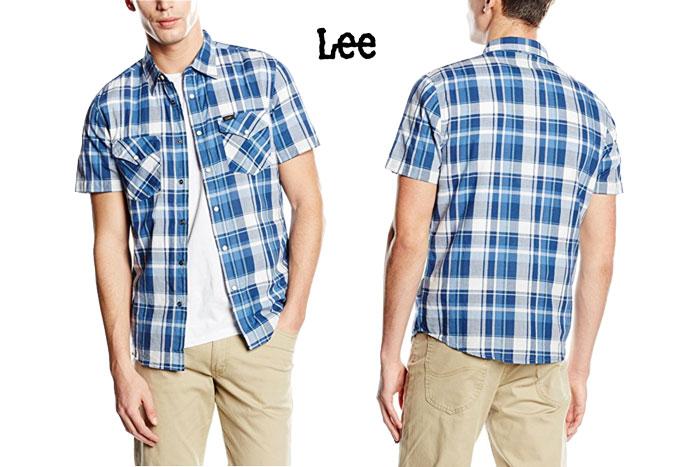 Ahora para el buen tiempo las camisas de mangas cortas pueden venirte genial sino quieres pasar mucho calor, pero necesitas usarlas a diario, así que si te gusta esta aprovecha.
