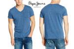 ¡Chollo! Camiseta Pepe Jeans Studley barata desde 11€ -30% Descuento