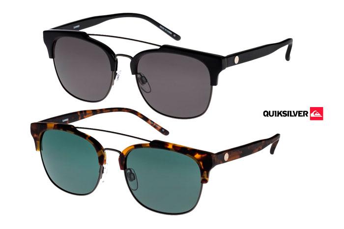 Gafas de sol Quiksilver Django baratas ofertas descuentos chollos blog de ofertas bdo