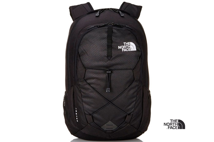 Mochila The North Face Jester barata oferta descuento chollo blog de ofertas bdo .
