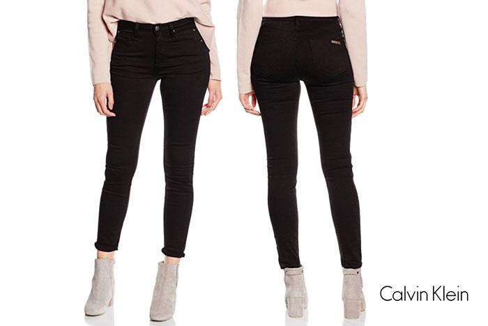 Pantalones Calvin Klein baratos ofertas descuentos chollos blog de ofertas bdo