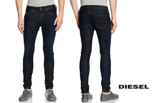 Pantalones Diesel Stickker baratos ofertas descuentos chollos blog de ofertas bdo .