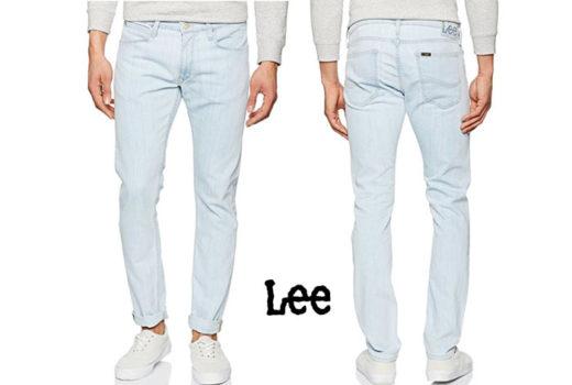 Pantalones Lee Luke baratos oferta desucento chollo blog de ofertas bdo