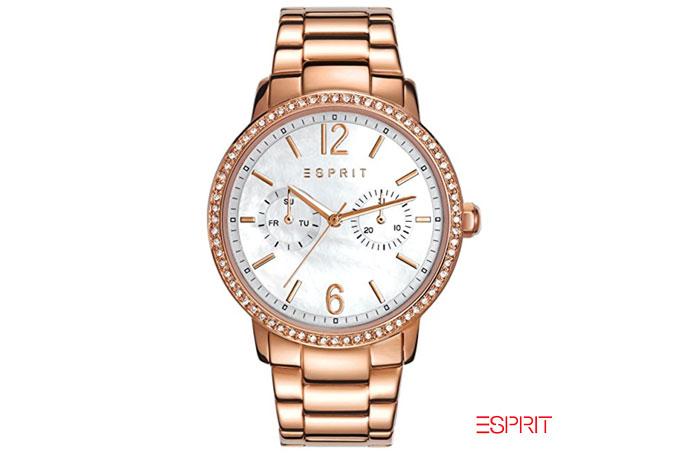 Reloj Esprit Kate barato oferta descuento chollo blog de ofertas bd
