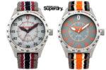 ¡Chollo! Reloj Superdry SYG131R barato 46€ -50% Descuento
