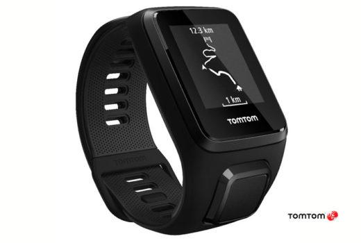 Reloj TomTom Spark 3 Cardio+Music barato oferta descuento chollo blog de ofertas bdo