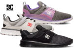 ¡Chollo! Zapatillas DC Shoes Heathrow baratas 19,9€ -69% Descuento