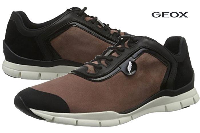Zapatillas Geox D Sukie B baratas ofertas descuentos chollos blog de ofertas bdo