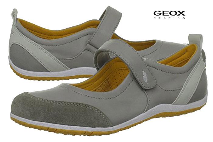 Zapatillas Geox D VEGA BALL B baratas ofertas descuentos chollos blog de ofertas bdo