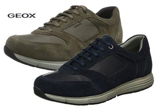 Zapatillas Geox Uomo Dynamic D baratas ofertas descuentos chollos blog de ofertas bdo