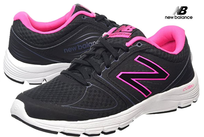 Zapatillas New Balance W575 baratas ofertas descuentos chollos blog de ofertas bdo