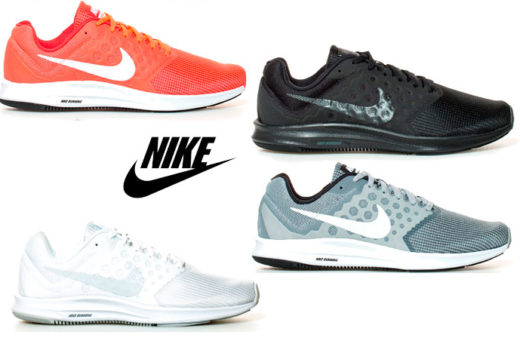 Zapatillas Nike Downshifter 7 baratas ofertas descuentos chollos blog de ofertas bdo .
