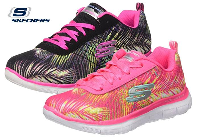 Zapatillas Skechers Skech Appeal baratas ofertas descuentos chollos blog de ofertas bdo .j