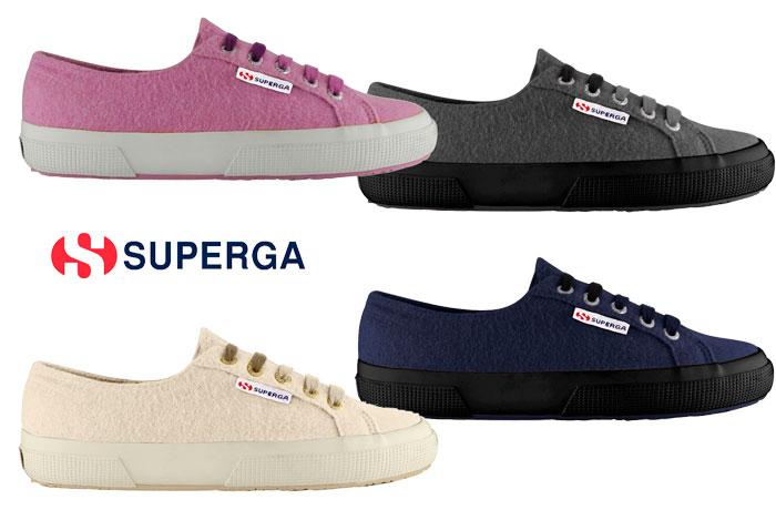 Zapatillas Superga 2750 PASHMINAU baratas ofertas descuentos chollos blog de ofertas bdo .