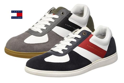 Zapatillas Tommy Hilfiger baratas ofertas descuentos chollos blog de ofertas bdo