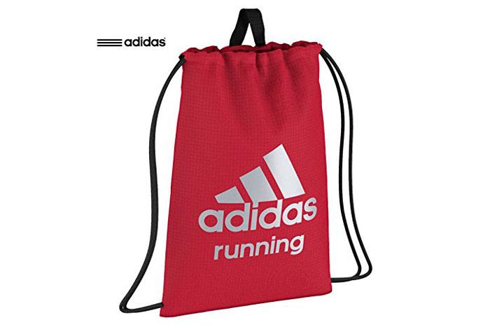 513662217a1cd Chollazo! Bolsa de deporte Adidas Run Gym barata 5