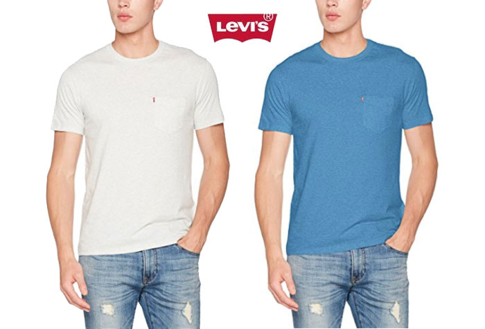 camiseta levis sunset barata oferta descuento chollo blog de ofertas bdo