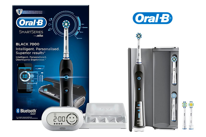 cepillo de dientes electrico oral-b pro 7000 barato chollos amazon blog de ofertas bdo