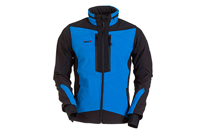 chaqueta softshell izas falcun barata chollos amazon blog de ofertas bdo
