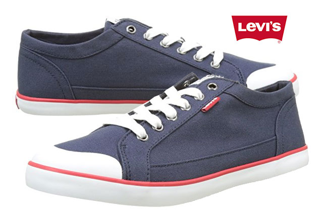 chollo zapatillas levis venice baratas chollos amazon blog de ofertas bdo