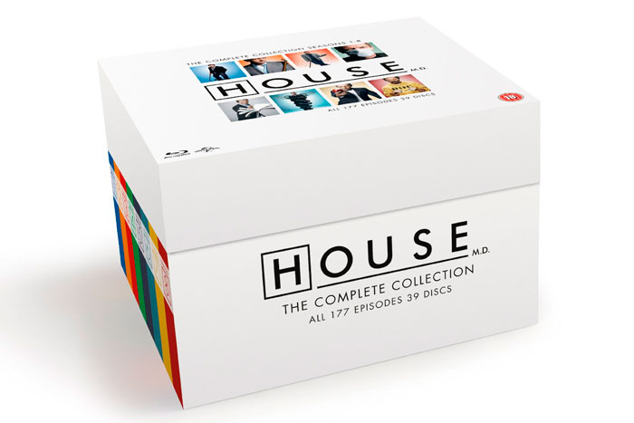 serie completa house barata chollos amazon blog de ofertas bdo
