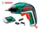 ¡Chollo! Atornillador Bosch IXO barato 35,99€ al -27% Descuento