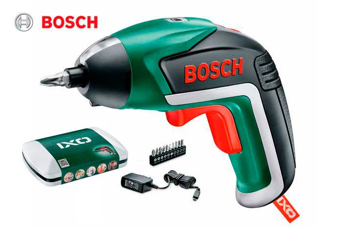 comprar atornillador bosch ixo barato chollos ebay rebajas blog de ofertas bdo
