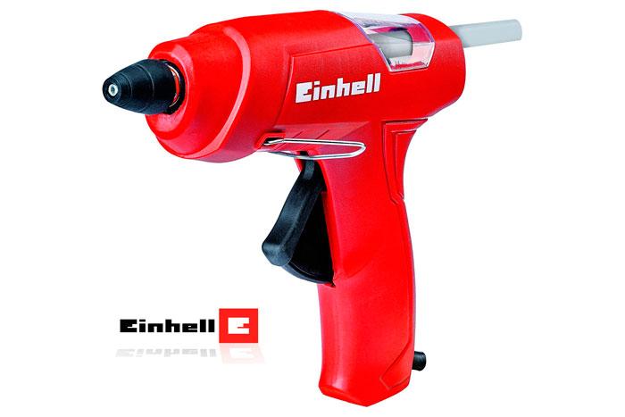 comprar pistola pegamento einhell barata chollos amazon blog de ofertas bdo