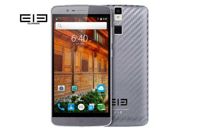 comprar smartphone elephone p8000 barato chollos gearbest blog de ofertas bdo