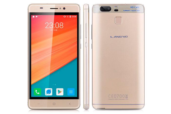 smartphone landvo xm300 barato chollos amazon blog de ofertas bdo