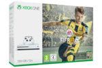 ¡Chollo! Consola Xbox One S + Fifa 17 barata 215€¡Super Oferta!