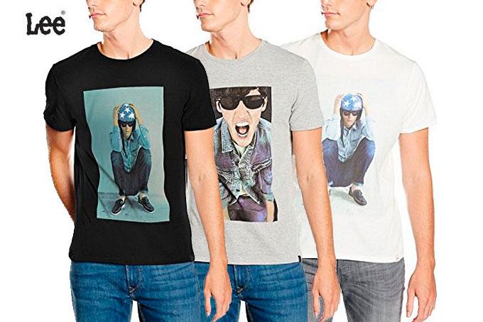 donde comprar camiseta lee photo tee barata chollos amazon blog de ofertas bdo