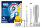 ¡Chollo! Pack Cepillo Oral-B PRO 6500 barato 104€ -60% Descuento