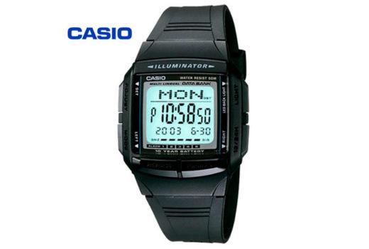donde comprar reloj casio databank barato chollos amazon blog de ofertas bdo