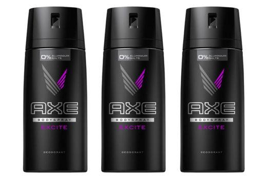 pack 3 desodorantes axe excite barato chollos amazon blog de ofertas bdo