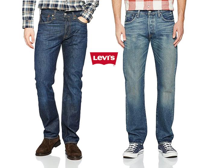 rebajas pantalones levis 501 baratos chollos amazon blog de ofertas bdo