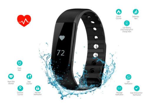 donde comprar reloj pulsera de actividad victsing barato chollos amazon blog de ofertas bdo