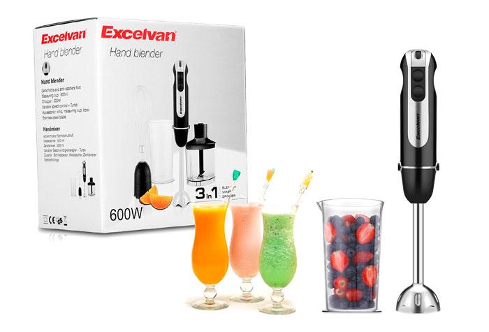 Batidora de mano Excelvan 3306 barata oferta desdcuento chollo blog de ofertas bdo .jpg